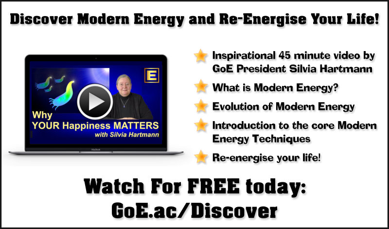 Watch Introduction to Modern Energy with Silvia Hartmann