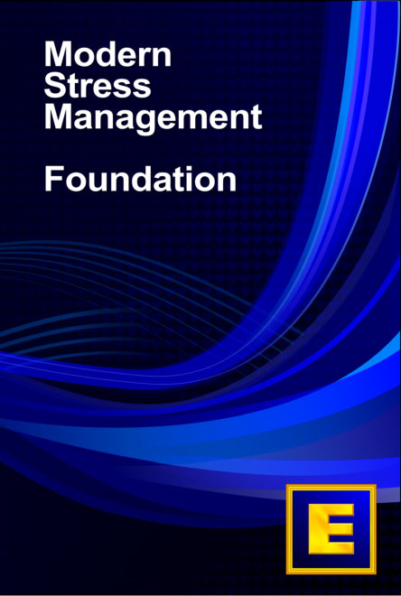 Modern Stress Management Foundation Course Manual