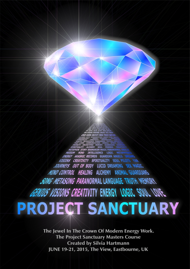 Project Sanctuary Masters Training 2015