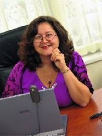 Sandra Hillawi, GoE Trainer & International EmoTrance Trainer - www.passionforhealth.com