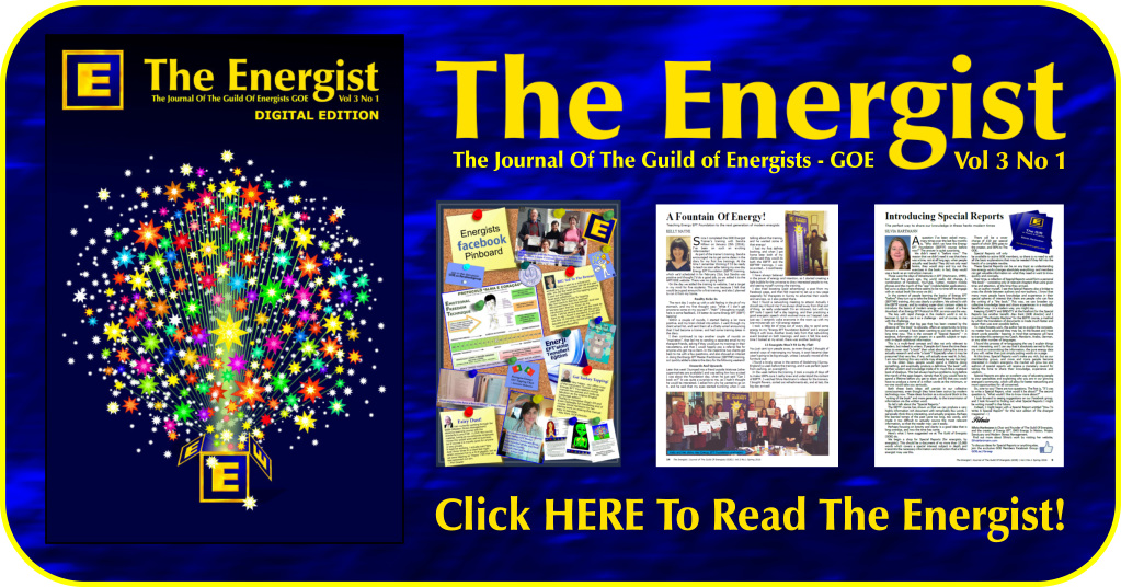 Click here to launch the Spring 2016 edition of The Energist magazine!