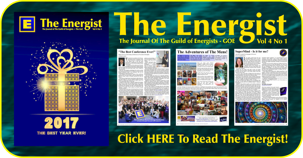 Click here to launch the Spring 2017 edition of The Energist magazine!