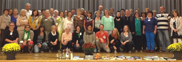 Project Sanctuary Master Practitioners in Switzerland