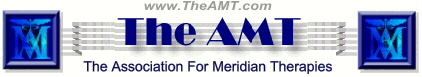 The Association For Meridian & Energy Therapies AMT