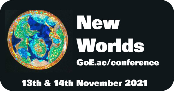 GoE Energy Conference 2021 - New Worlds