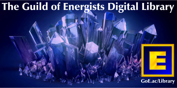 """Netflix for Energists"" - GoE Digital Library Now Open!"