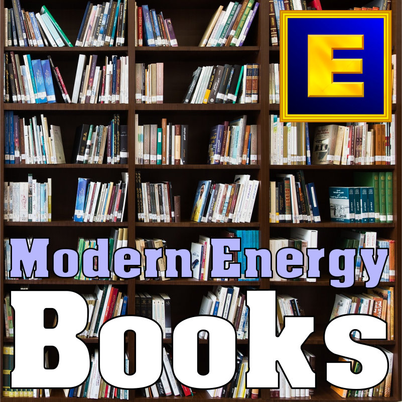 Books on Modern Energy