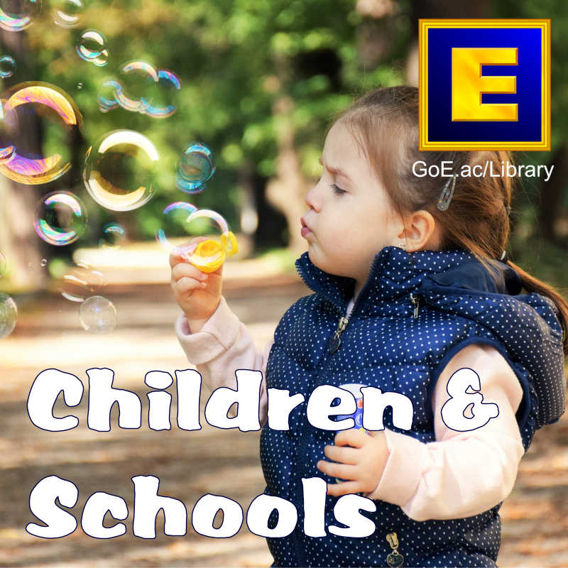 Children, Schools & Families
