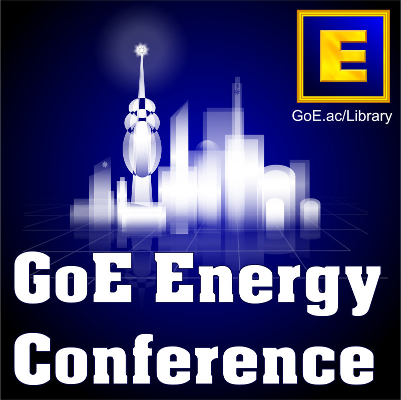 GoE Energy Conference