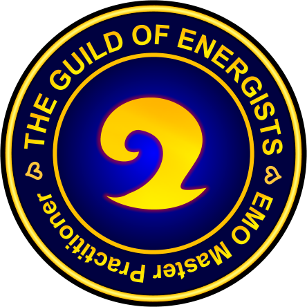 GoE Energy in Motion Master Practitioner