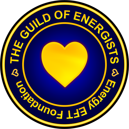 Certified by The Guild of Energists
