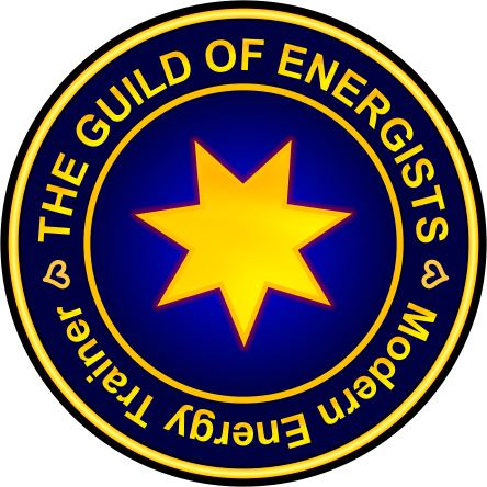 Are you ready to change your life? GoE MODERN Energy Trainers Program 2017