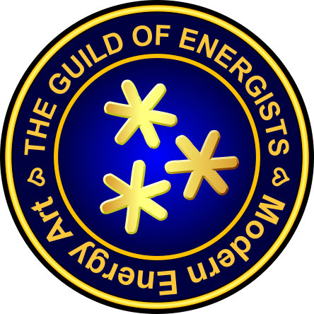 The Joy of Modern Energy Energy Artlogo