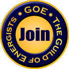 Welcome New GoE Members - October & November  2016