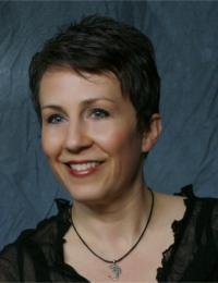 Karen Aquinas, Energy EFT Trainer, USA