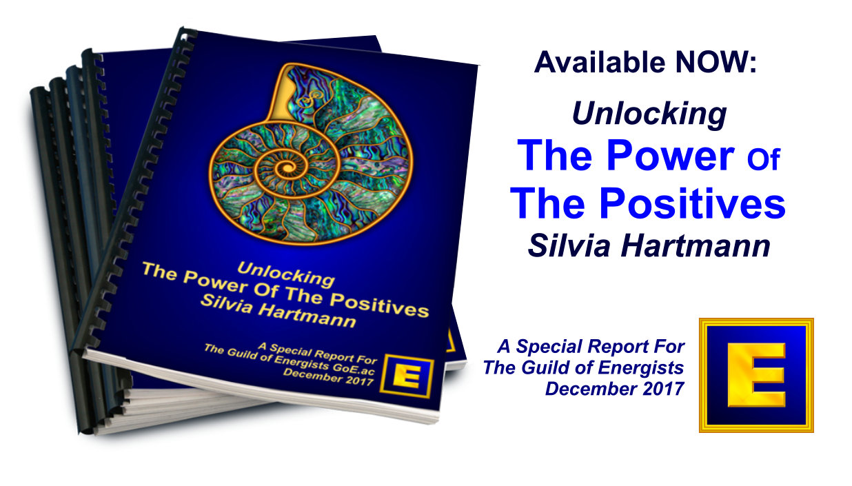 Special Report - The Power of the Positives