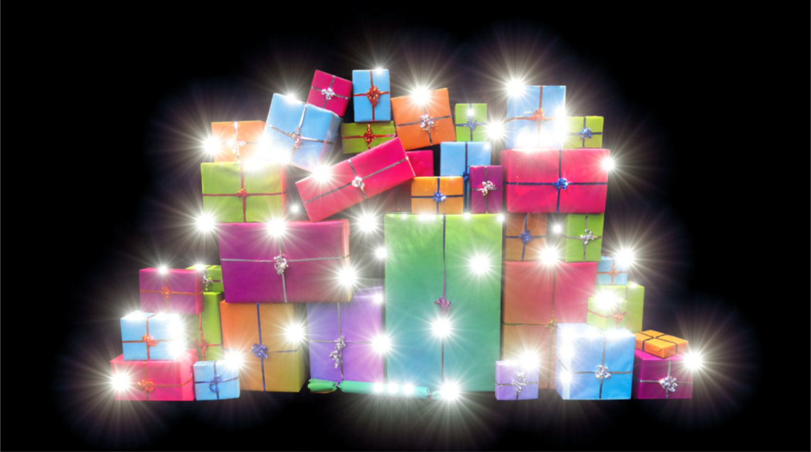 Give yourself the gift that keeps on giving - unlock the true Power of the Positives