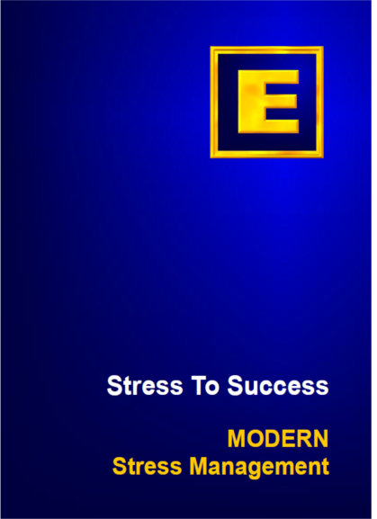 Goto Modern Stress Management - Stress To Success Introduction Brochure Download Page
