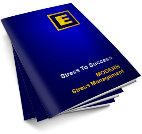 Modern Stress Management (MSM) 20-Page Intro Brochure x10