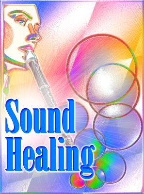 Sound Healing - One Of The Healing Art Solutions