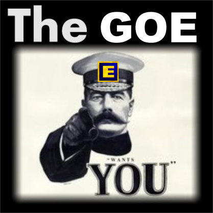 Top 10 Reasons To Be A GoE Energist Trainer