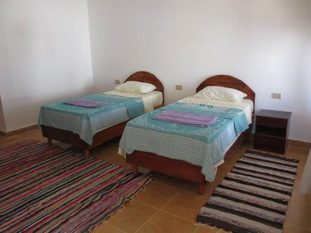 Ensuite air conditioned rooms