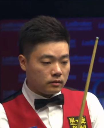 Ding & Doherty One Win From The Crucible – World Snooker Championship 2016