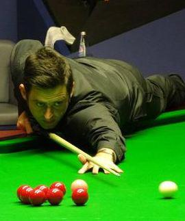 Ronnie O'Sullivan Snooker