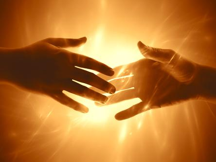Hands of Power The Modern Energy Healer May 2017
