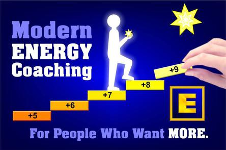ECP Energy Coach Professional