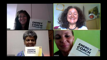 ECP Energy Coach Professional Feedback
