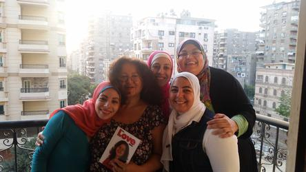 The Love Clinic Group Cairo 23 September 2017