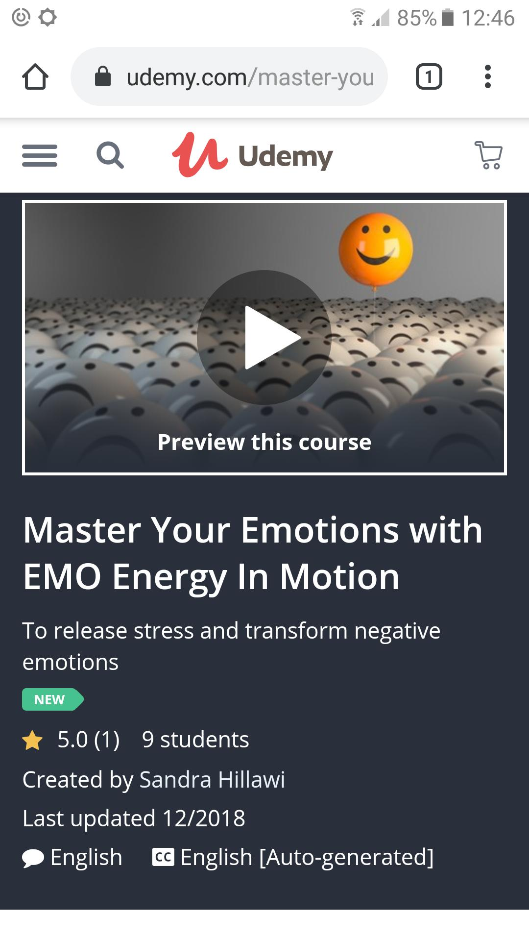 Master Your Emotions with EMO