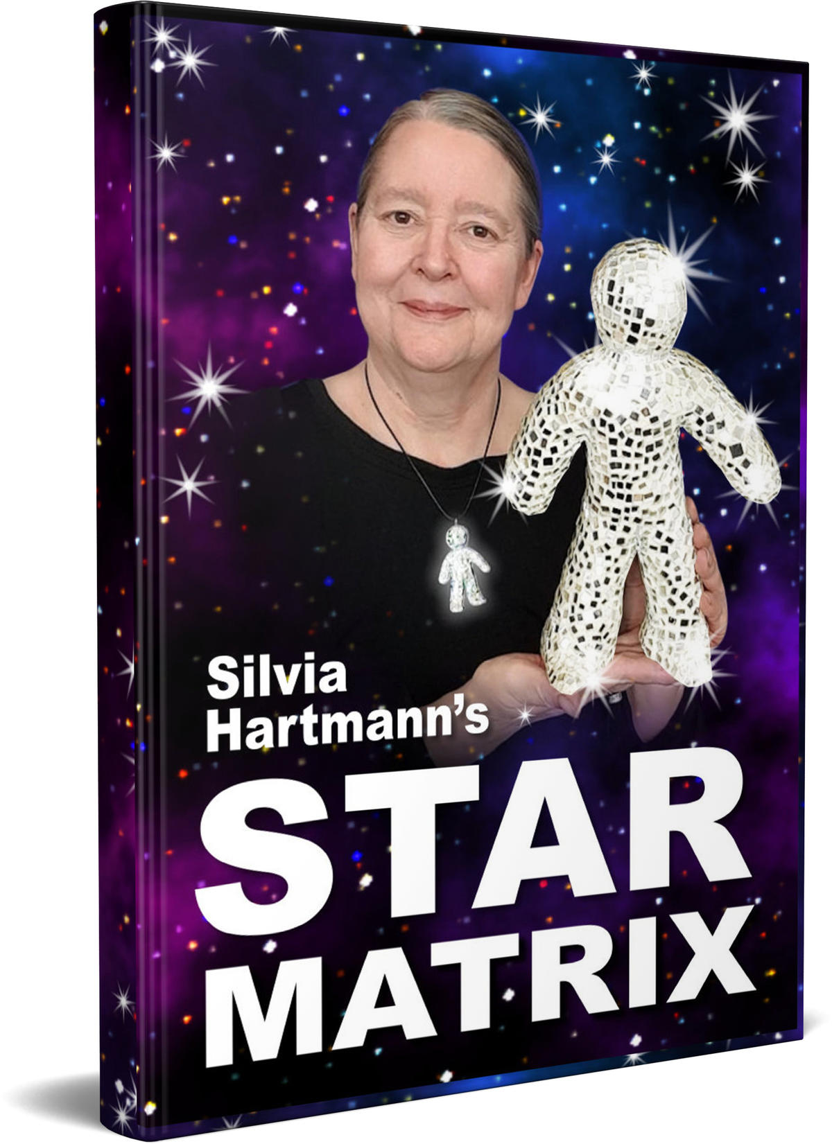 Star Matrix The eBook by Silvia Hartmann: 1st Edition is Available Now!