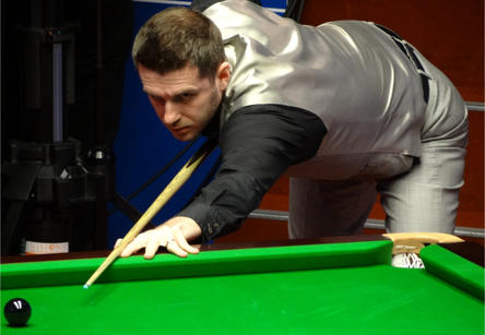 Mark Selby Snooker World Championship 2016