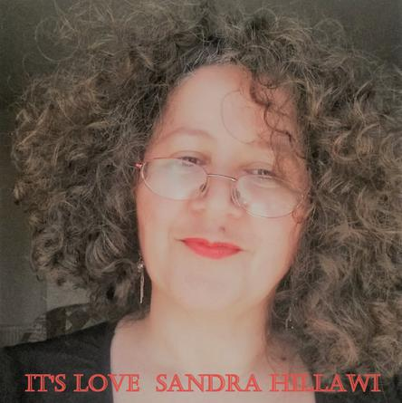 Its Love by Sandra