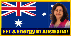 EFT & Energy Courses this August in Melbourne, Australia