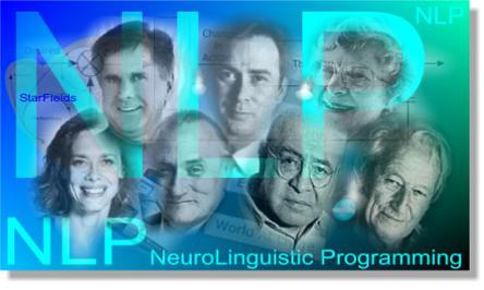 NLP Neurolinguistic Programming With Energy In Mind