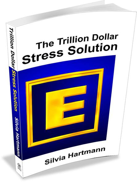 Trillion Dollar Stress Solution - Order Now!