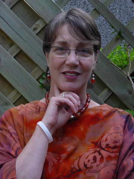 Joyce Bunton - Energy EFT Master Practitioner & Modern Stress Management Facilitator